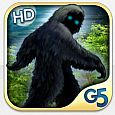 "Wimmelbildspiel für iPhone und iPad ""Bigfoot: Hidden Giant"" als Vollversion kurze Zeit gratis"