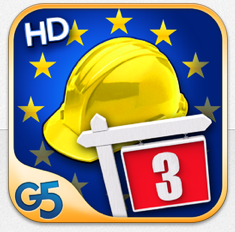 Build a lot 3 Icon